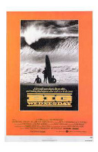 Big Wednesday poster print by  Entertainment Poster