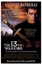 13Th Warrior, the poster print by  Entertainment Poster