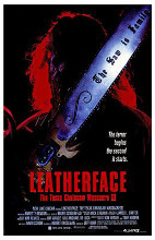 Leatherface: the Texas Chainsaw Massacre poster print by  Entertainment Poster