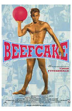 Beefcake poster print by  Entertainment Poster