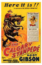 Calgary Stampede, the poster print by  Entertainment Poster