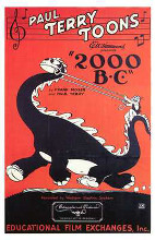 2000 Bc poster print by  Entertainment Poster