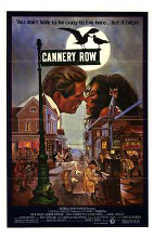 Cannery Row poster print by  Entertainment Poster
