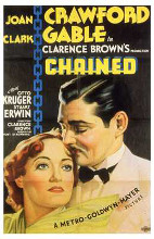 Chained poster print by  Entertainment Poster