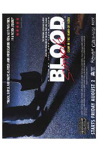Blood Simple poster print by  Entertainment Poster