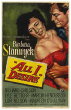 All I Desire poster print by  Entertainment Poster