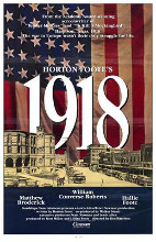 1918 poster print by  Entertainment Poster