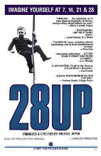 28 Up poster print by  Entertainment Poster
