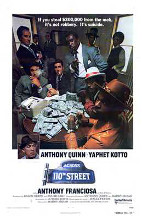 Across 110Th Street poster print by  Entertainment Poster