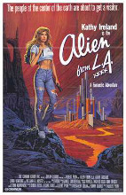 Alien from La poster print by  Entertainment Poster