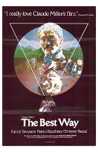 Best Way poster print by  Entertainment Poster