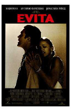Evita poster print by  Entertainment Poster
