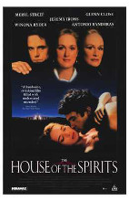 House of the Spirits, the poster print by  Entertainment Poster