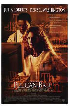 Pelican Brief, the poster print by  Entertainment Poster
