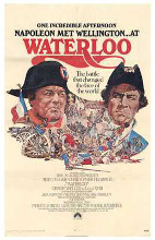 Waterloo poster print by  Entertainment Poster