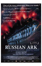 Russian Ark poster print by  Entertainment Poster