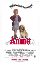 Annie poster print by  Entertainment Poster