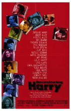 Deconstructing Harry poster print by  Entertainment Poster