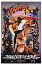Further Adventures of Tennessee Buck, Th poster print by  Entertainment Poster