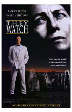 They Watch poster print by  Entertainment Poster