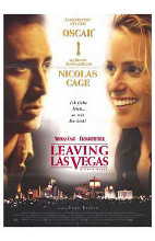 Leaving Las Vegas poster print by  Entertainment Poster
