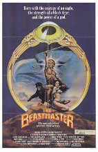 Beastmaster, the poster print by  Entertainment Poster