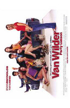 National Lampoon's Van Wilder poster print by  Entertainment Poster