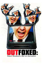 Outfoxed: Rupert Murdoch's War on Journa poster print by  Entertainment Poster
