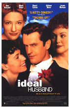 Ideal Husband poster print by  Entertainment Poster
