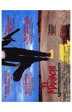 El Mariachi poster print by  Entertainment Poster