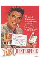 Chesterfield poster print by  Entertainment Poster