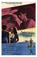 Arturos Island poster print by  Entertainment Poster