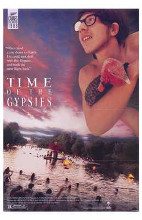Time of the Gypsies poster print by  Entertainment Poster