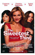 Sweetest Thing, the poster print by  Entertainment Poster