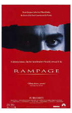 Rampage poster print by  Entertainment Poster