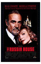 Russia House, the poster print by  Entertainment Poster