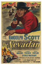 Nevadan, the poster print by  Entertainment Poster