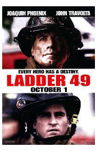 Ladder 49 poster print by  Entertainment Poster