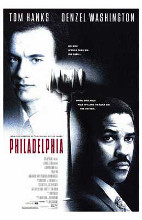 Philadelphia poster print by  Entertainment Poster