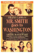 Mr Smith Goes to Washington poster print by  Entertainment Poster