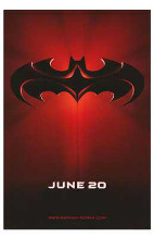 Batman and Robin poster print by  Entertainment Poster