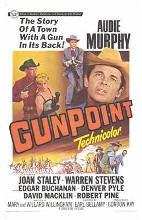 Gun Point poster print by  Entertainment Poster