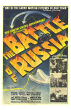 Battle of Russia poster print