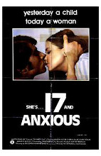 17 and Anxious poster print by  Entertainment Poster