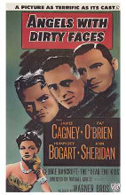 Angels with Dirty Faces poster print by  Entertainment Poster