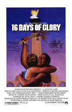 16 Days of Glory poster print by  Entertainment Poster