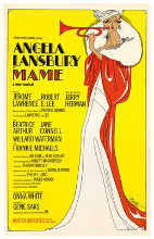 Mame (Broadway Musical) poster print by  Entertainment Poster
