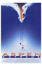 Aspen Extreme poster print by  Entertainment Poster