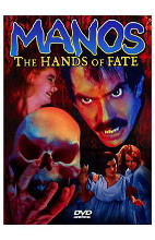 'Manos' the Hands of Fate poster print by  Entertainment Poster