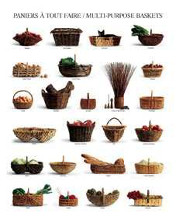 Multi-Purpose Baskets poster print by  Atelier Nouvelles Images
